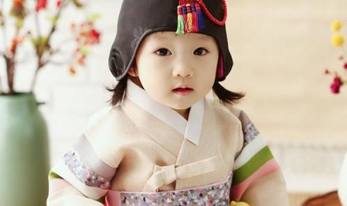 Ở đâu cho thuê và bán Hanbok trẻ em rẻ đẹp nhất TP.HCM?