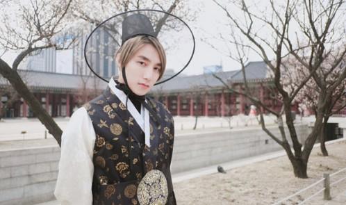 """Ở đâu cho thuê Hanbok giá rẻ nhưng vẫn """"trất's"""" như Sơn Tùng M-TP?"""