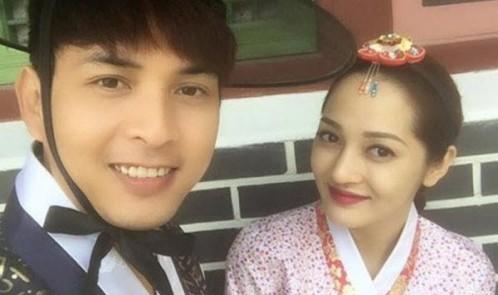 Chấm điểm các cặp đôi Việt khi diện trang phục Hanbok Hàn Quốc